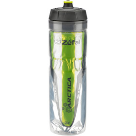 Zefal Arctica Thermische Drinkfles 750ml, green
